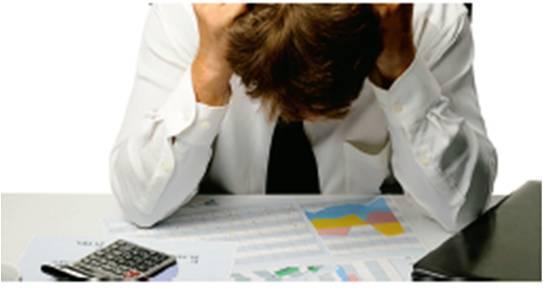 Tiga Sebab Kegagalan Bisnis