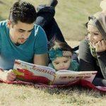 Pesan Rasullullah tentang Tata Cara Mendidik Anak