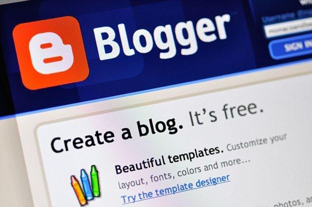 Kelebihan dan Kekurangan Blogger.com untuk blogging